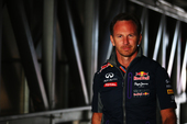 Red Bull imponeret over Honda