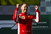 Kinas GP: Kvalifikationen - Vettel hurtigst