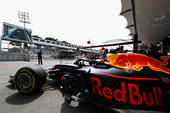 Renault: Red Bull kommer til at fortryde