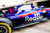 Red Bull klar til at ofre Toro Rosso